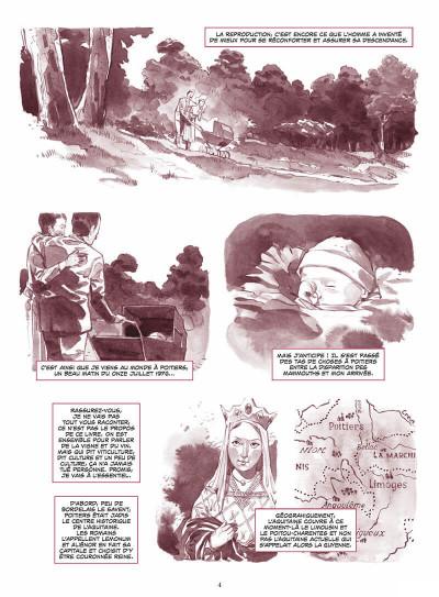 Page 5 Liber pater - Le goût du vin retrouvé