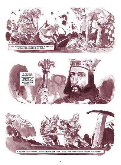 Page 6 Liber pater - Le goût du vin retrouvé