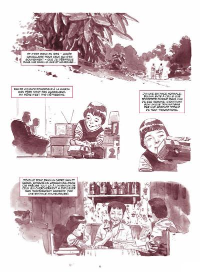 Page 7 Liber pater - Le goût du vin retrouvé