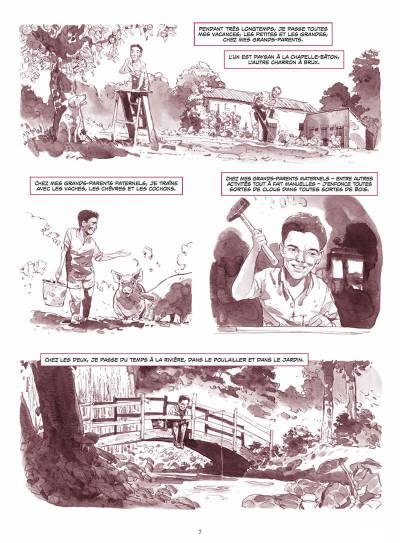 Page 8 Liber pater - Le goût du vin retrouvé