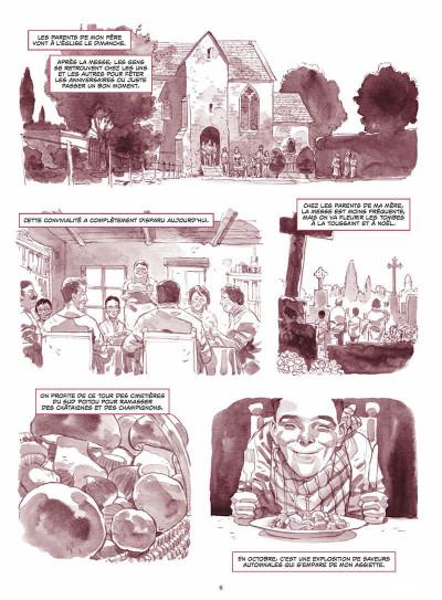 Page 9 Liber pater - Le goût du vin retrouvé