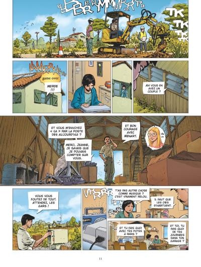 Page 0 Donne-moi des ailes