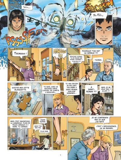 Page 2 Donne-moi des ailes