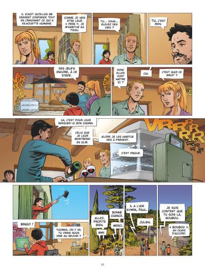 Page 9 Donne-moi des ailes