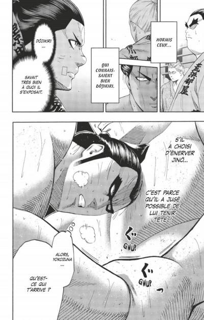 Page 0 Hinomaru sumo tome 22