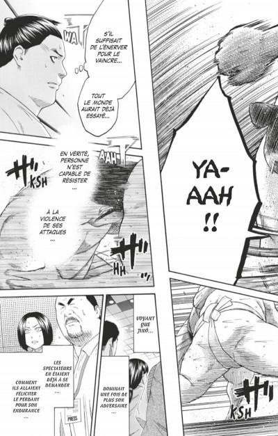 Page 9 Hinomaru sumo tome 22