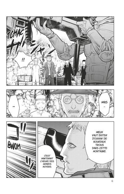 Page 7 Ariadne l'empire céleste tome 3