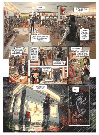 Page 2 Gaijin