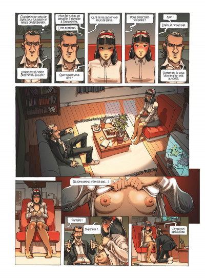 Page 5 Gaijin