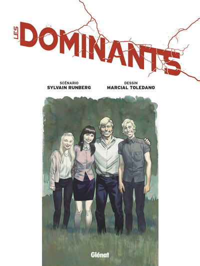 Page 4 Les dominants tome 2