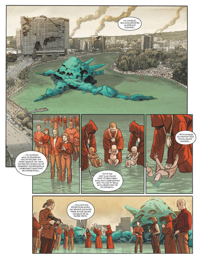 Page 8 Les dominants tome 2
