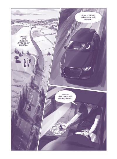 Page 1 La sève