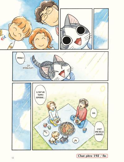 Page 9 Chi - une vie de chat grand format tome 22