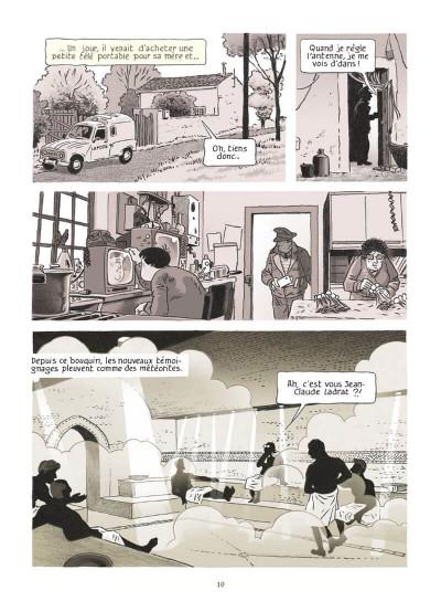 Page 0 La soucoupe et le prisonnier