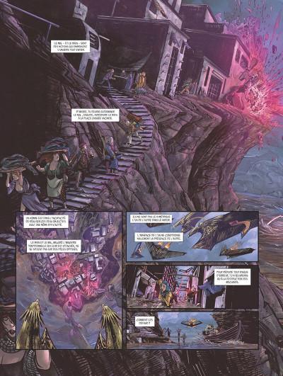 Page 5 La geste des princes démons tome 1