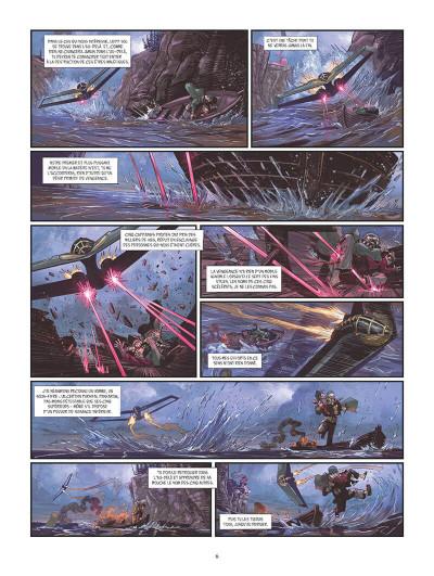 Page 7 La geste des princes démons tome 1