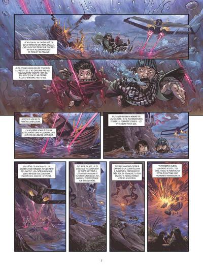 Page 8 La geste des princes démons tome 1