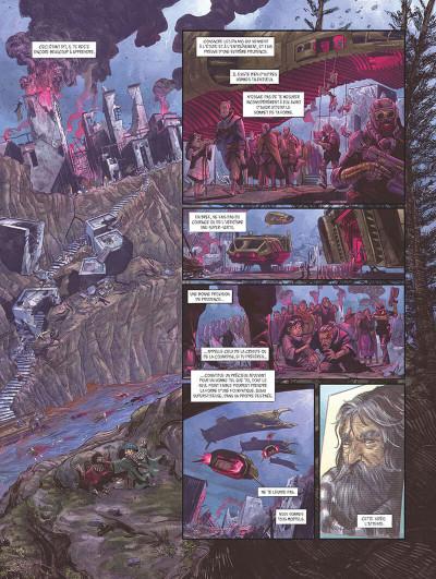 Page 9 La geste des princes démons tome 1