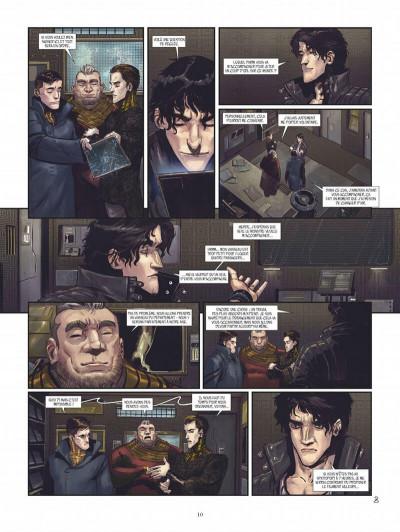 Page 0 La geste des princes démons tome 2