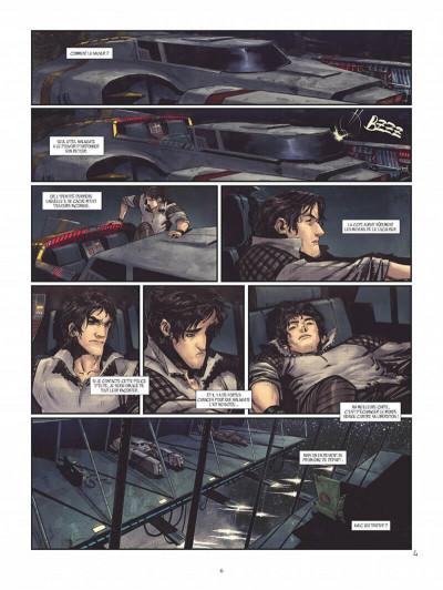 Page 6 La geste des princes démons tome 2