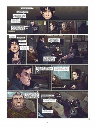 Page 8 La geste des princes démons tome 2