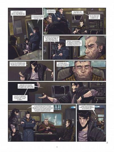 Page 9 La geste des princes démons tome 2