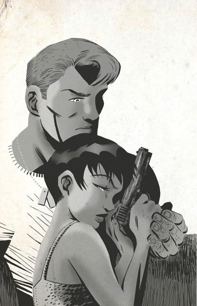 Page 3 Violent love