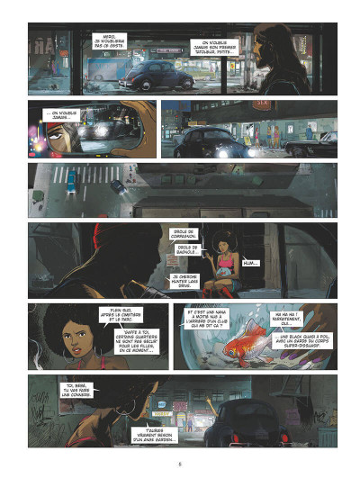 Page 6 Hit the road