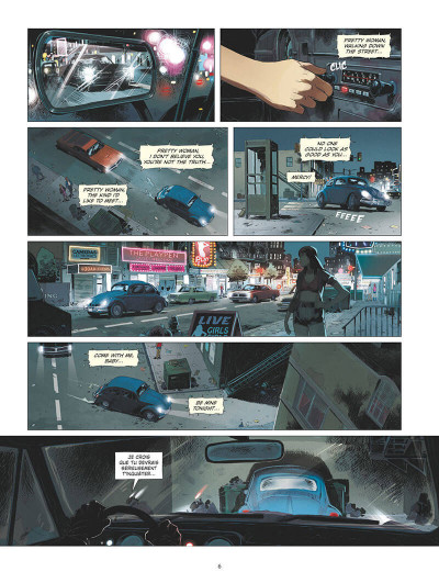 Page 7 Hit the road