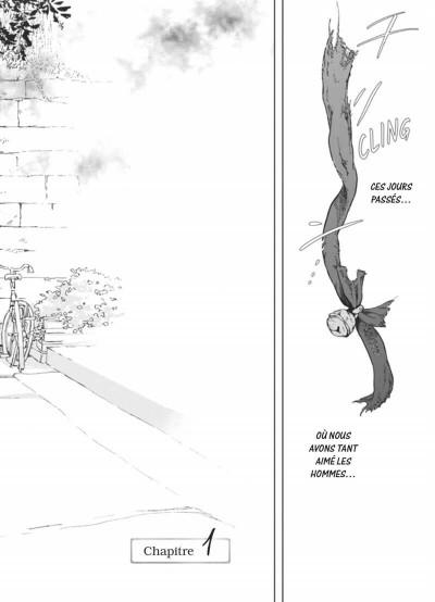 Page 6 Le chat aux sept vies tome 1