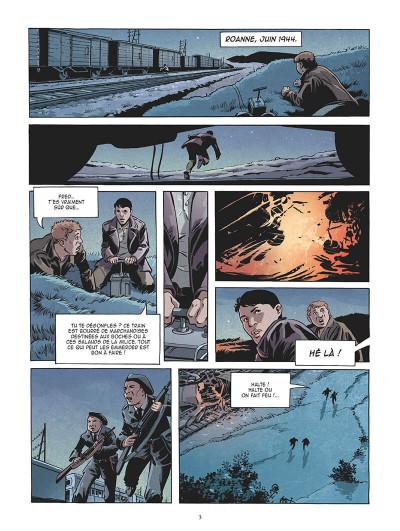 Page 6 Affaires d'état - guerre froide tome 1