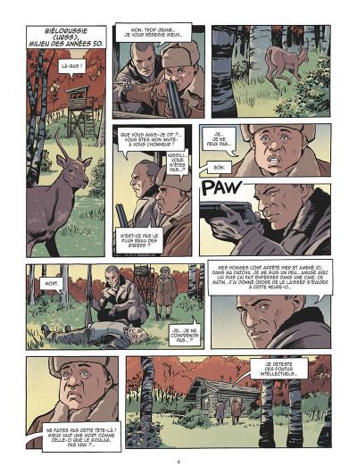 Page 7 Affaires d'état - guerre froide tome 1