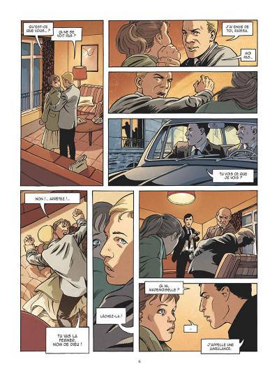 Page 9 Affaires d'état - guerre froide tome 1
