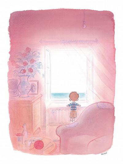 Page 3 Vague d'amour