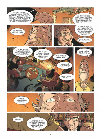 Page 4 Tananarive