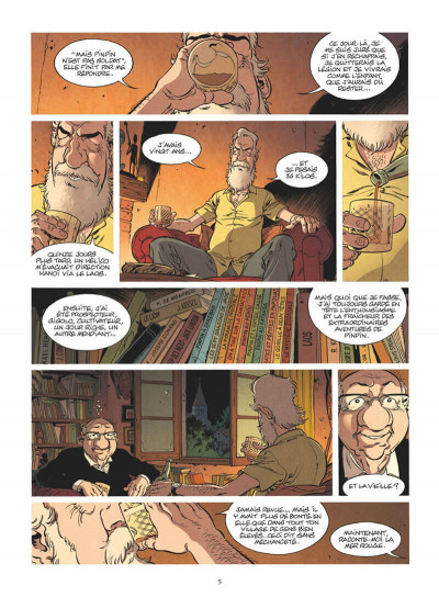Page 5 Tananarive