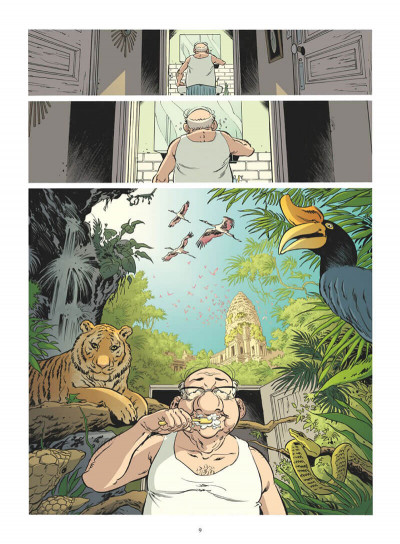 Page 9 Tananarive