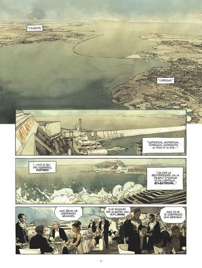 Page 6 Le mur tome 2