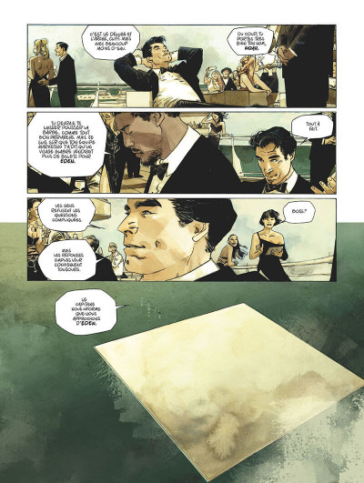 Page 7 Le mur tome 2