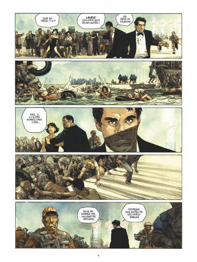 Page 9 Le mur tome 2