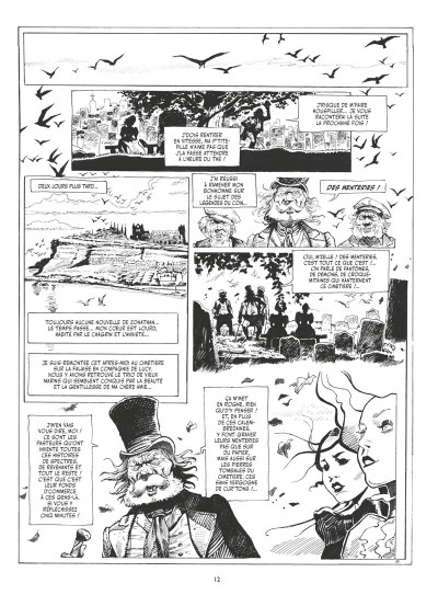 Page 1 Dracula