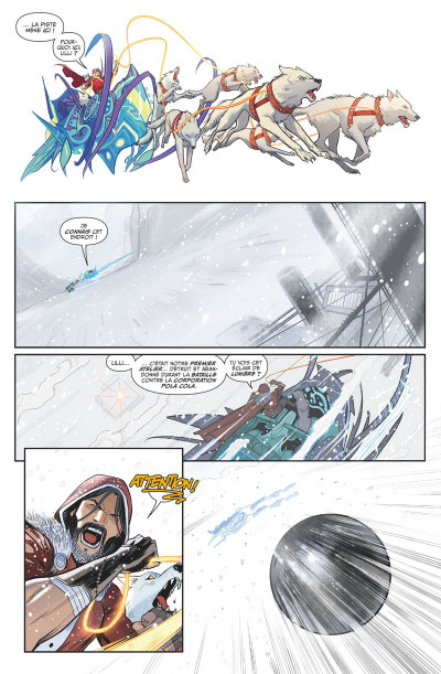 Page 1 Klaus tome 2
