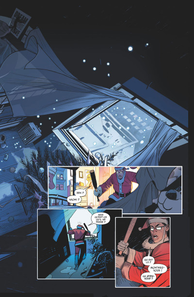 Page 4 Klaus tome 2