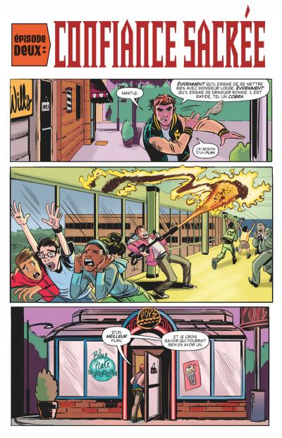Page 0 Riverdale présente Archie tome 2