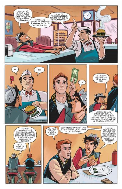 Page 1 Riverdale présente Archie tome 2