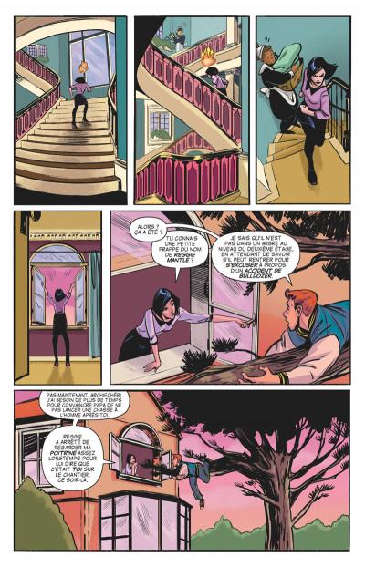Page 8 Riverdale présente Archie tome 2