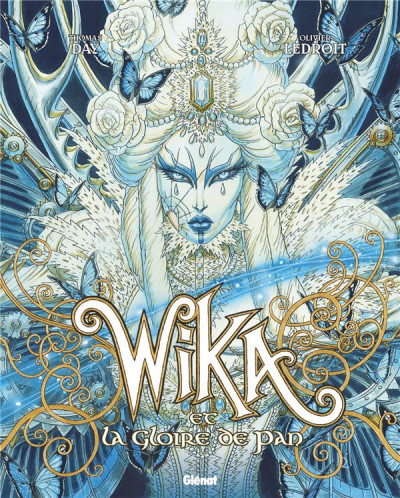Couverture Wika - édition collector tome 3