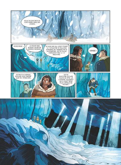 Page 5 Les géants tome 1
