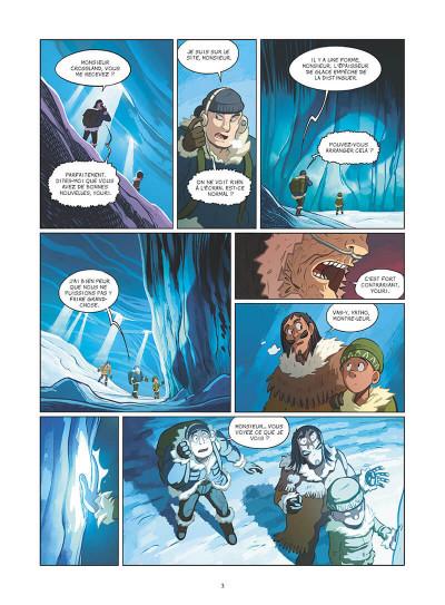 Page 6 Les géants tome 1