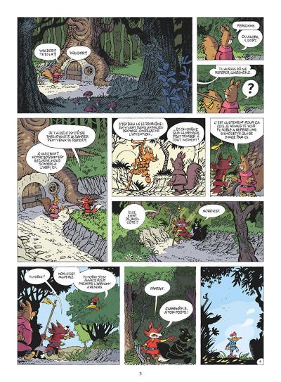 Page 4 Waldor tome 1